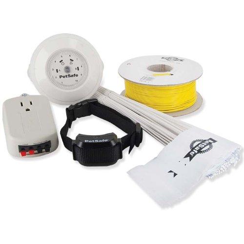 PetSafe YardMax PIG00-11115 In-Ground Pet Fencing System