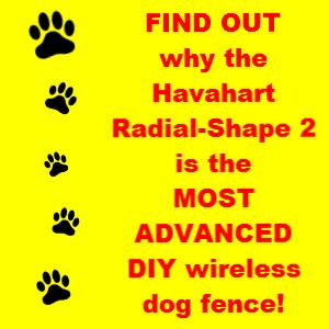 Havahart Radial-Shape 2 Pinterest image